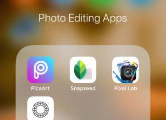 best photo editing app in 2019