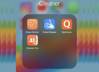 iPhone Cleaner