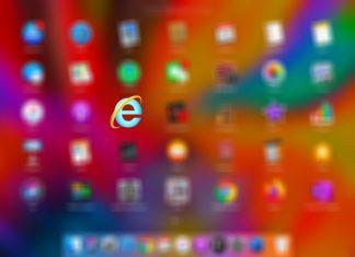 internet explorer for mac