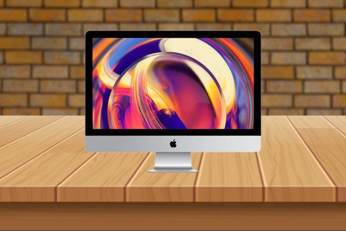 iMac 23 inch