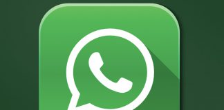 WhatsApp supports 8 participants