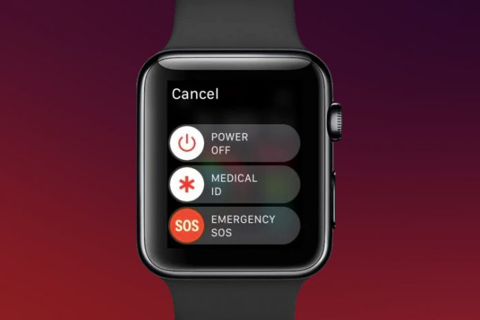 Apple Watch and iPhone Medical ID Information Feature