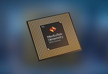 MediaTek Dimensity 820 5G Chipset