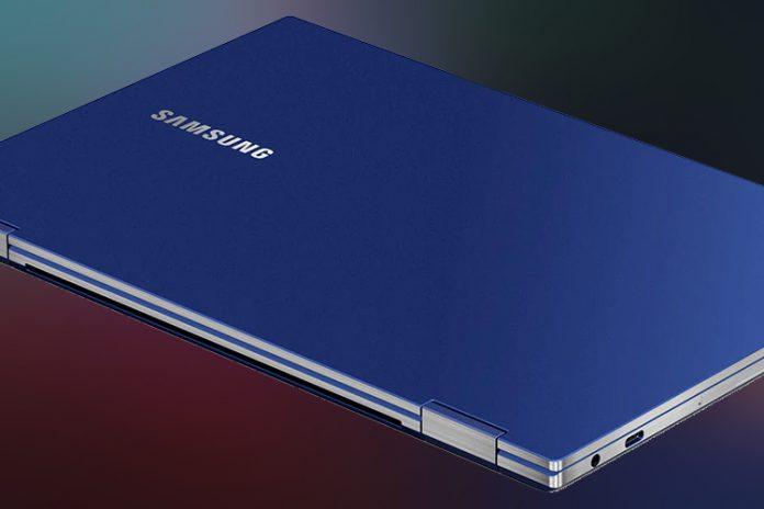 Galaxy Book