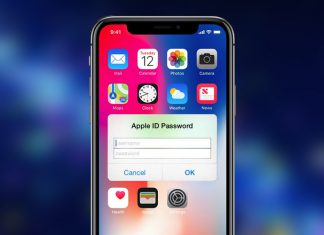 iPhone keeps asking for Password