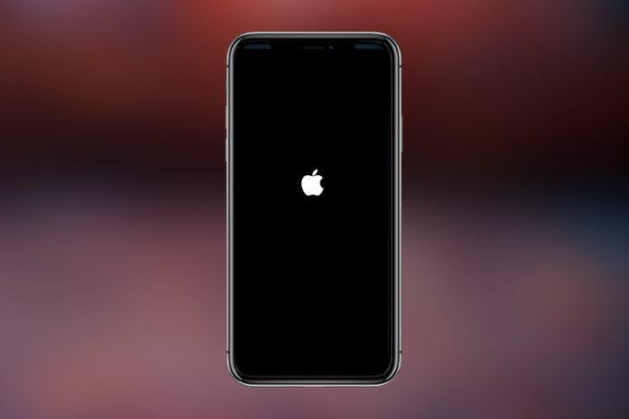 iPhone Keeps Restarts