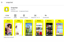 Snapchat on Mac