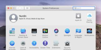 Factory Reset MacBook or Mac