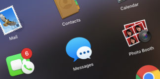 switch iMessage to Text Message