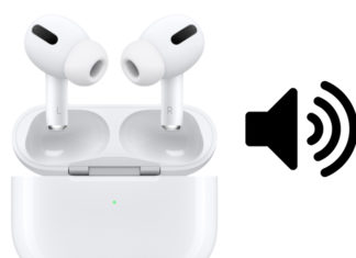 Make your Airpods Louder on iPhone