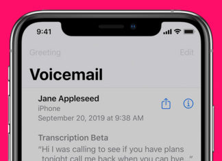 Fix Visual Voicemail is Currently Unavailable in iOS