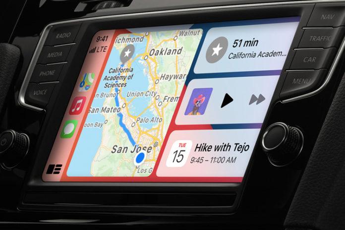 Fix Apple CarPlay Not Working in iOS 14