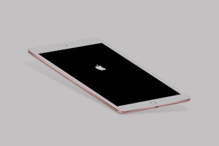 iPad will not turn on