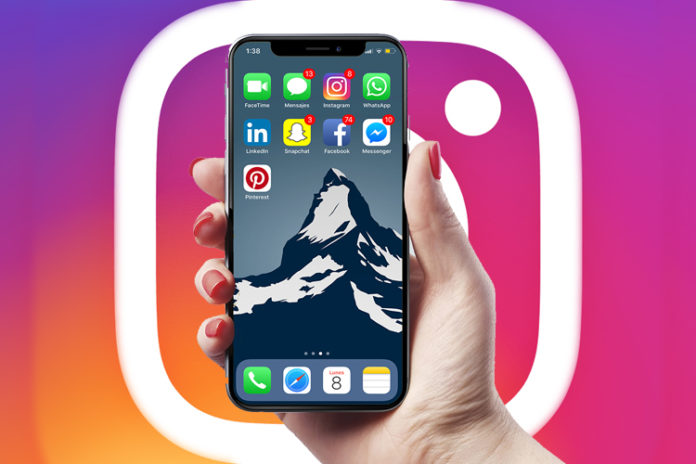 Get Back or recover Instagram posts