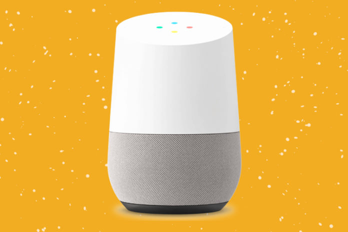 Fix could not communicate with your Google Home error