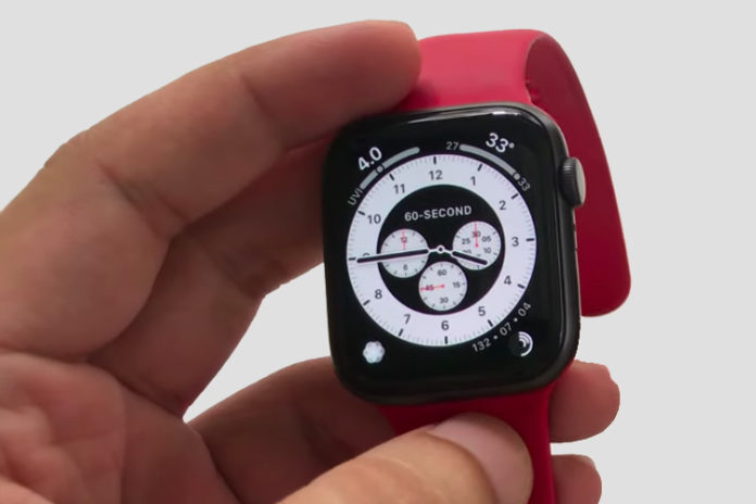 free up storage space on Apple Watch
