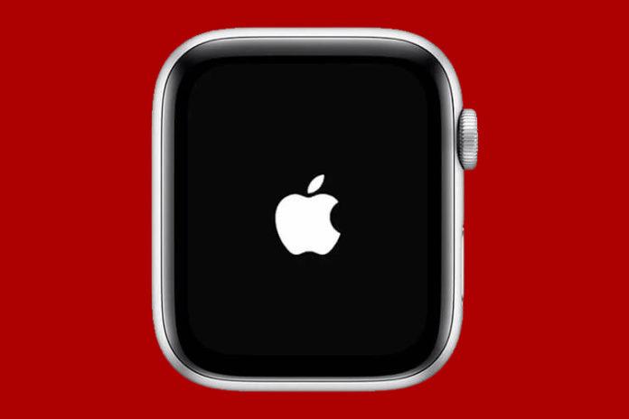 4 ways to fix Apple Watch stuck on the Apple logo error