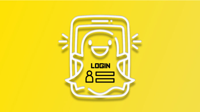 create and login Snapchat Account on the iOS and Android