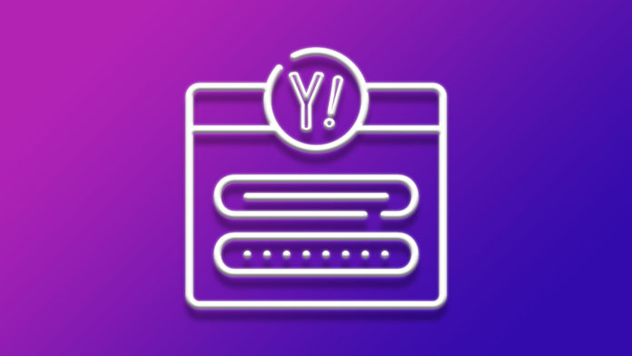 login Yahoo Mail Account on iPhone and Android
