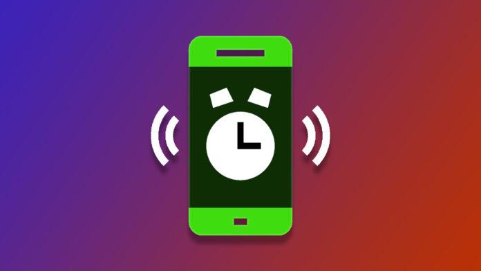Solve iPhone Alarm volume Keeps turning down