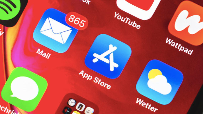 How to fix Apps not downloading from the app store